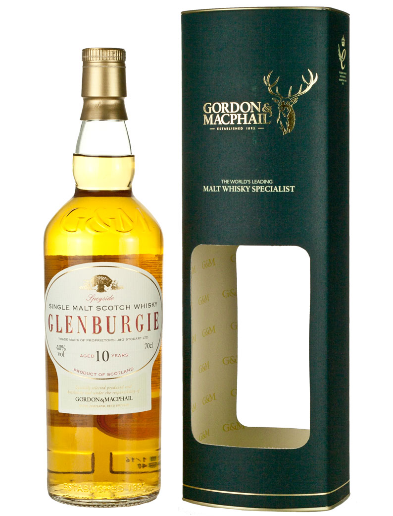 Glenburgie 10 Year Old
