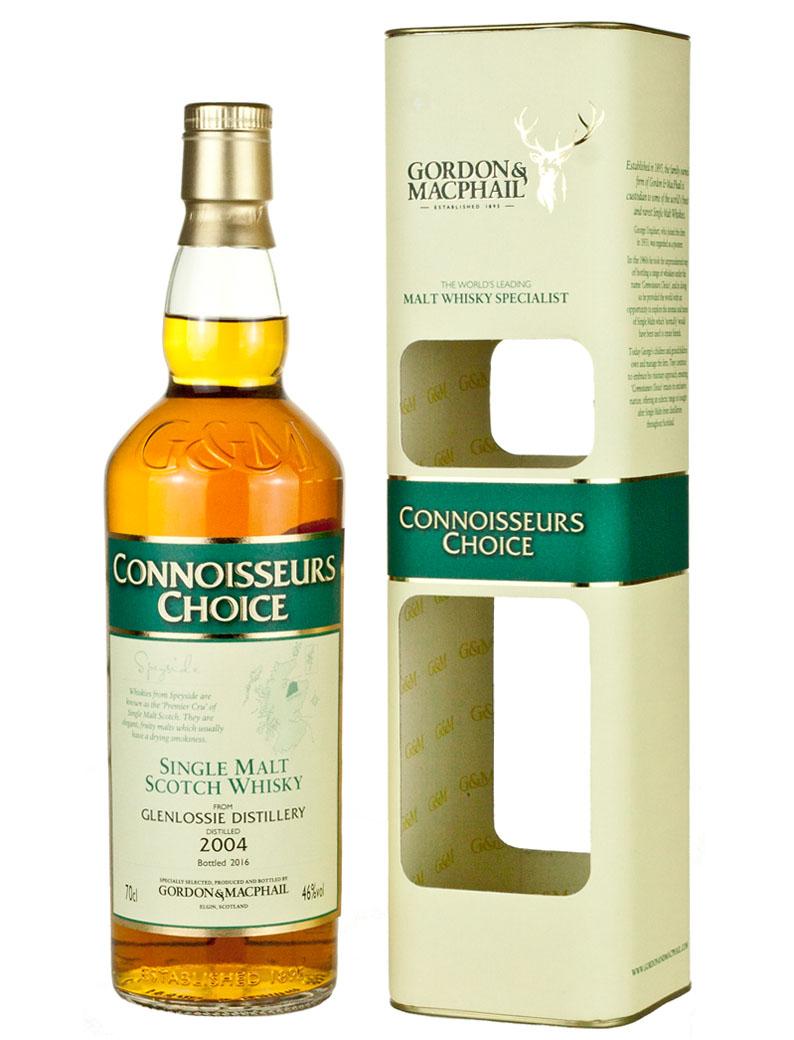 Glenlossie 2004 Connoisseurs Choice (2016)