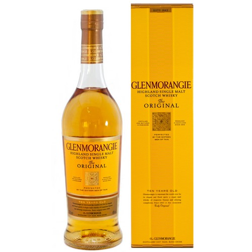 Glenmorangie 10 Year Old Original