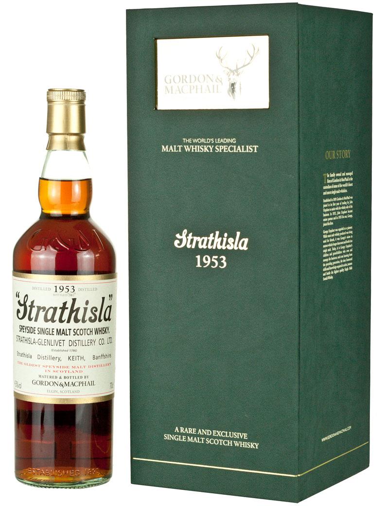 Strathisla 1953 (2012)