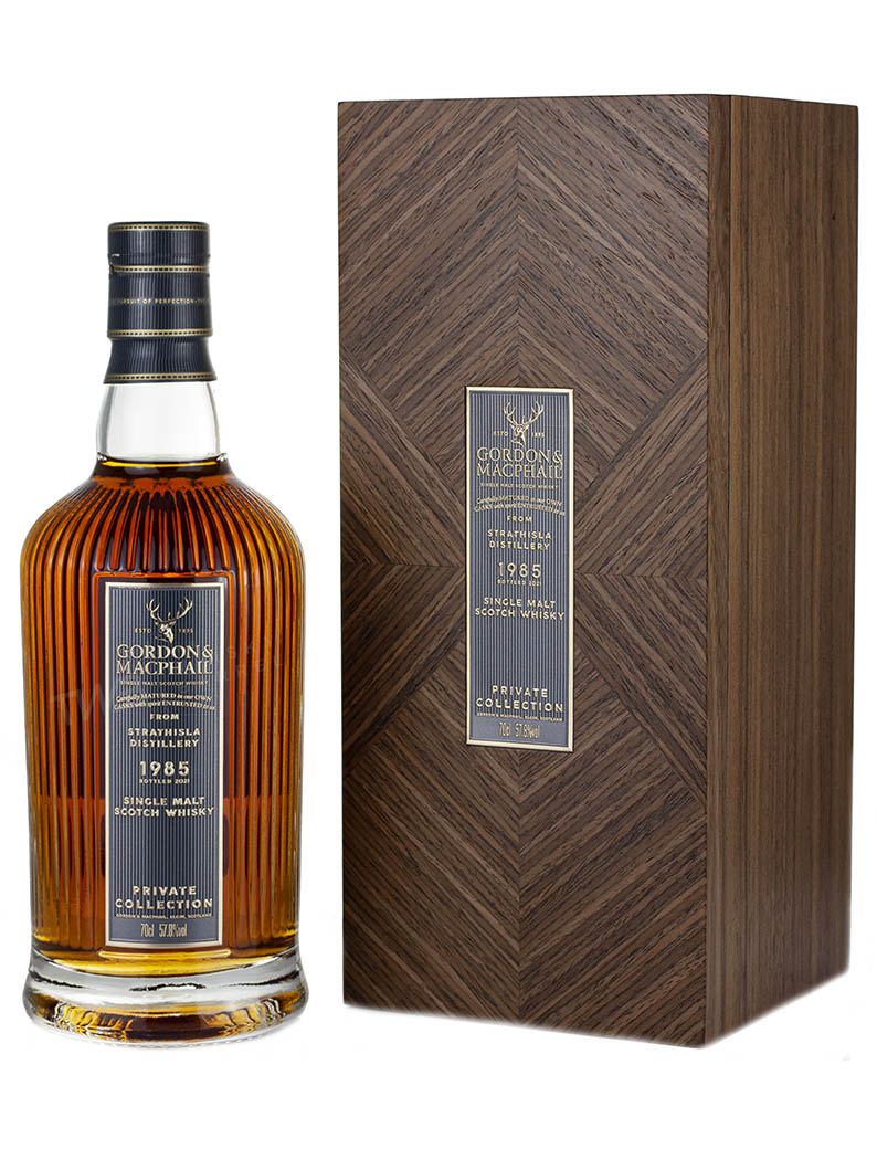 Strathisla 35 Year Old 1985 Private Collection